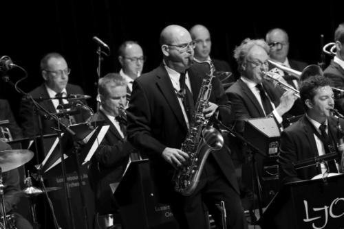 LJO-Luxembourg Jazz Orchestra