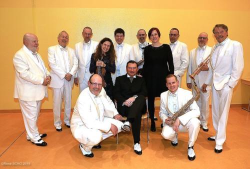 Olio Galanti & Zilvester Orchester